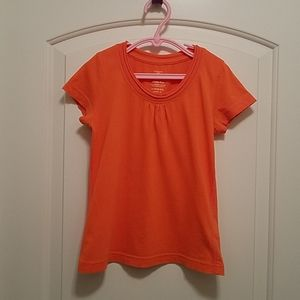 *5 For $20* Faded Glory Orange Top